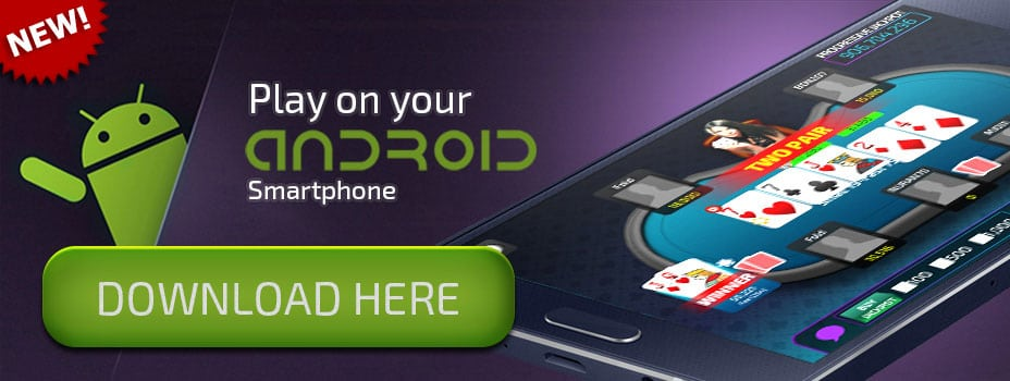 Poker Online Indonesia Download