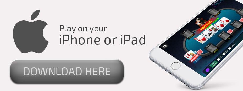 Poker Online Indonesia Iphone Download