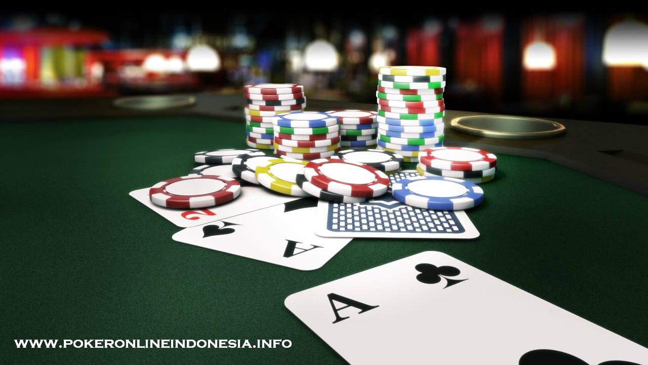 Judi Permainan Poker Online