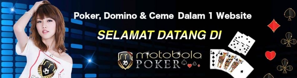 Situs Judi Poker Online Indonesia Terbaik di 2016