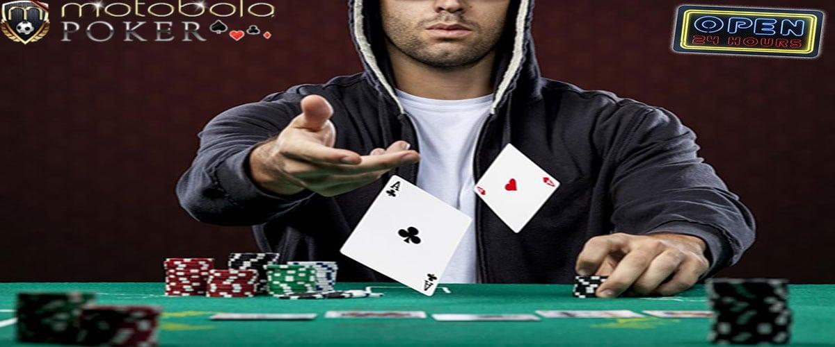 Agen Poker Online yang Paling Laris dan Menguntungkan