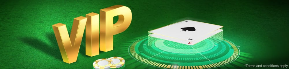 Poker VIP