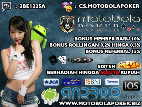 Game Judi Poker Free Dalam Download
