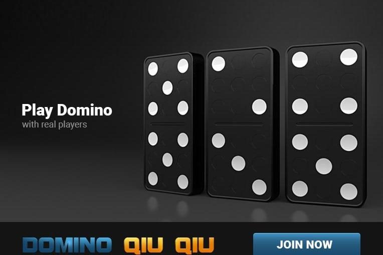 domino-Qiu -Qiu