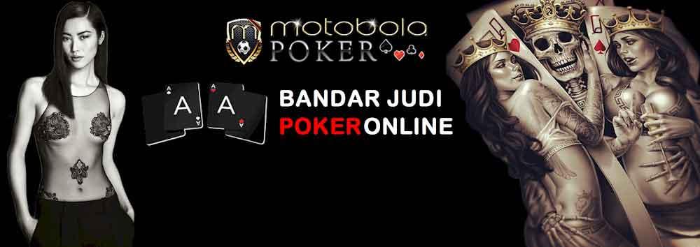 Permainan Judi QQPoker Online