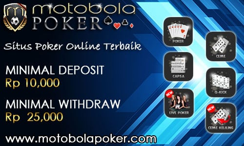 agen-poker-terbesar