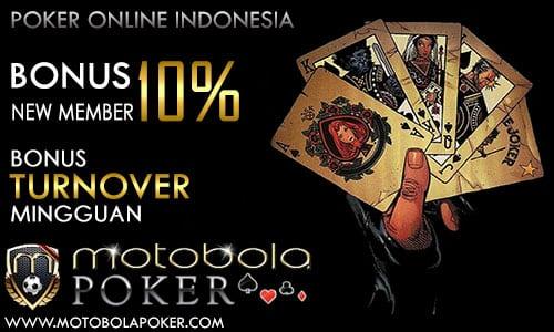 Daftar dan Ikut Main di Situs Judi Poker Indonesia