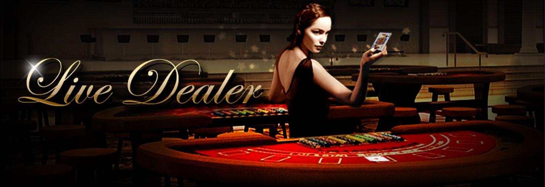 Agen Live Dealer Judi Poker Online Terbaik Di Indonesia
