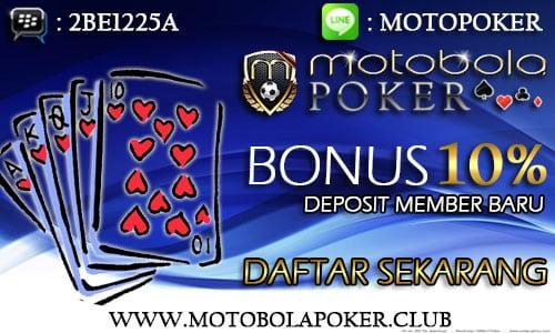 Cara Daftar Judi Poker Live Dealer Cepat dan Mudah