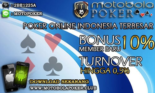 Tips Untuk Download Judi Poker Online via Android