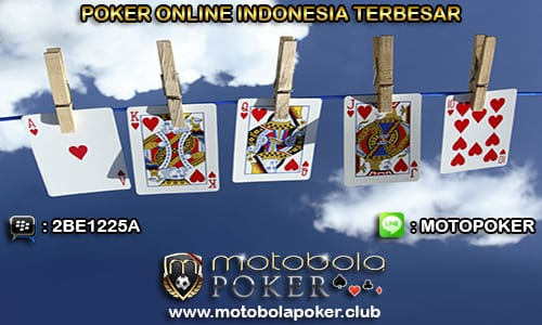 Tips  Main Judi Dewa Poker