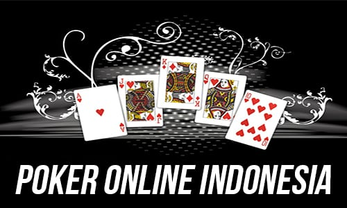 Website Bandar Judi Poker Online
