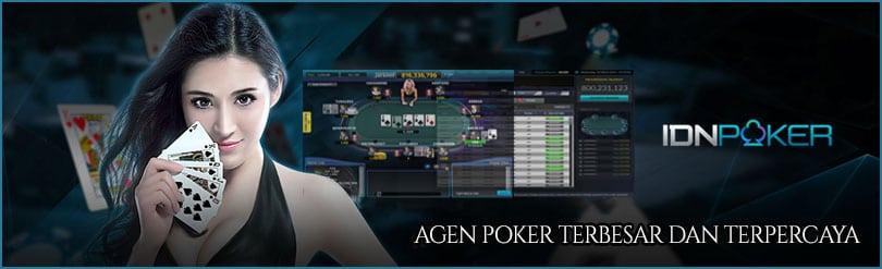 Untungnya Bermain Judi Di Agen Poker Online Terpercaya